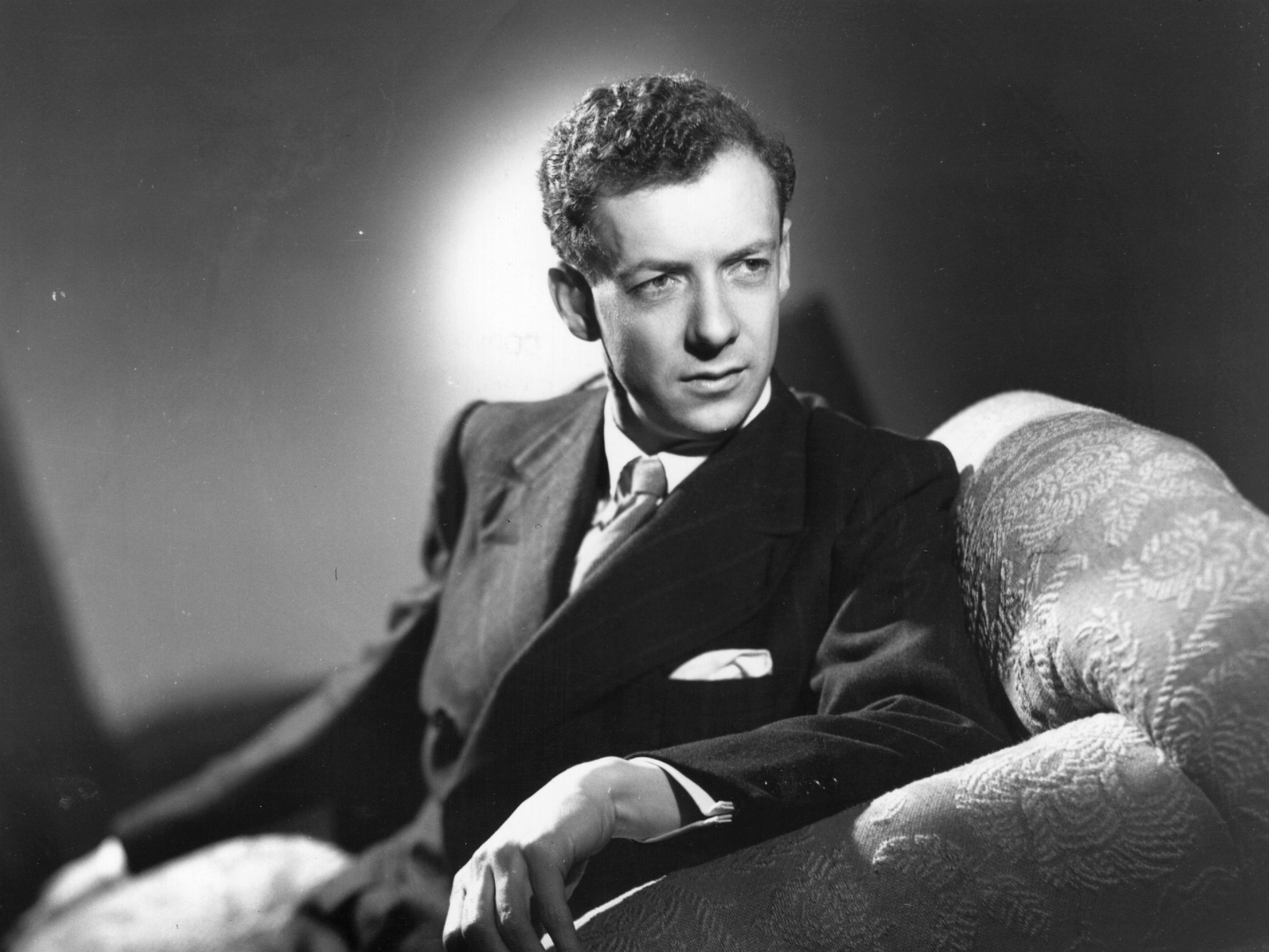Act Like You Know: Benjamin Britten