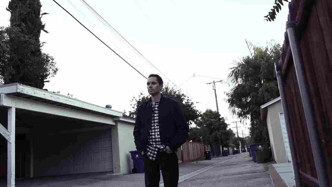 Milosh's new album, Jetlag, comes out Nov. 26.