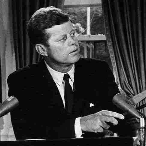 JFK's Lasting Economic Legacy: Lower Tax Rates