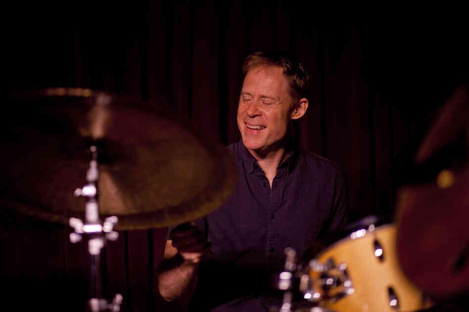 Bill Stewart.