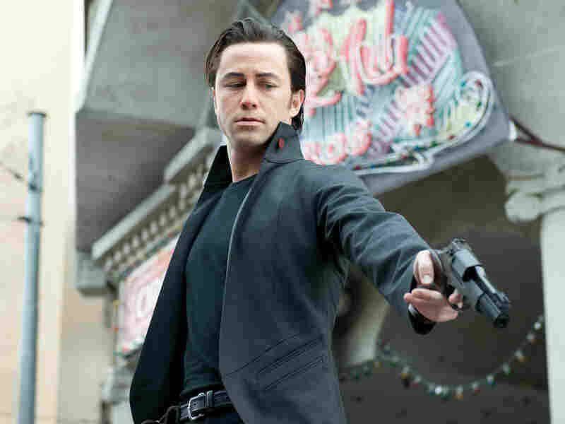 Last year's science-fiction thriller Looper, starring Joseph Gordon-Levitt, tried to go all in with an official Chinese co-production, sending its time-traveling hitman to China.