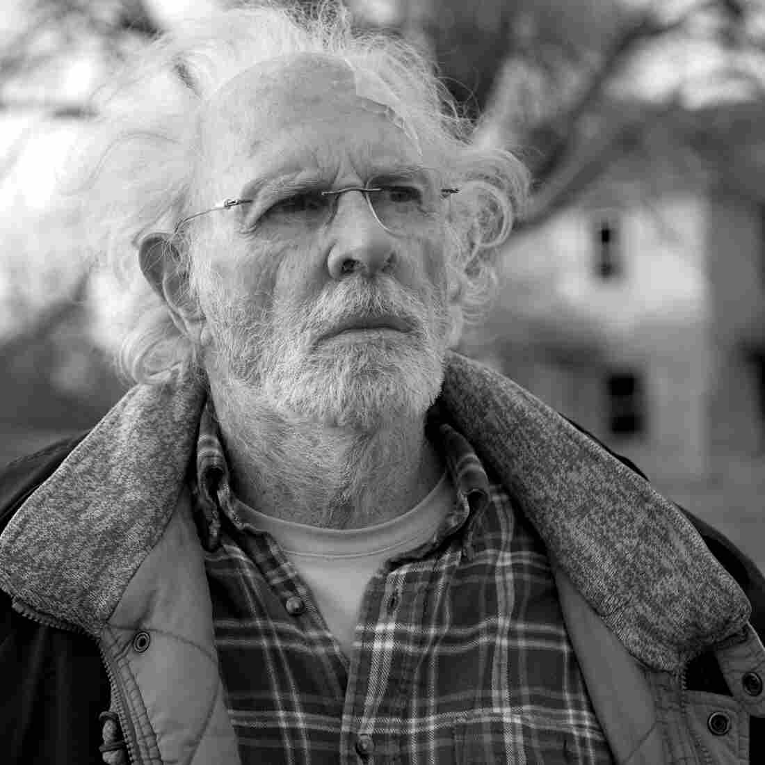 Actor Bruce Dern Gets Up Close And Personal In 'Nebraska'