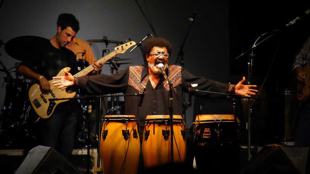 Latin Roots: Rachel Faro On Candombe