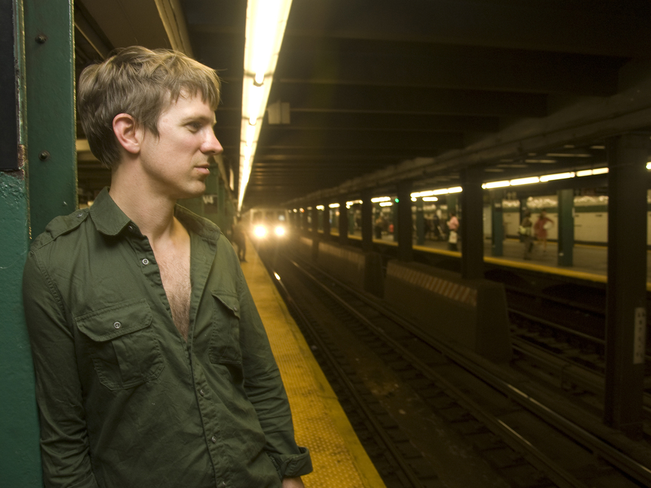 Shearwater's new album, Fellow Travelers, comes out Nov. 26.
