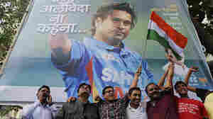 End Of An Era: India's Greatest Cricketer Begins Final Match