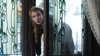 Sophie Nelisse says years of training as a gymnast taught her to focus in ways that helped her acting on the set of The Book Thief.