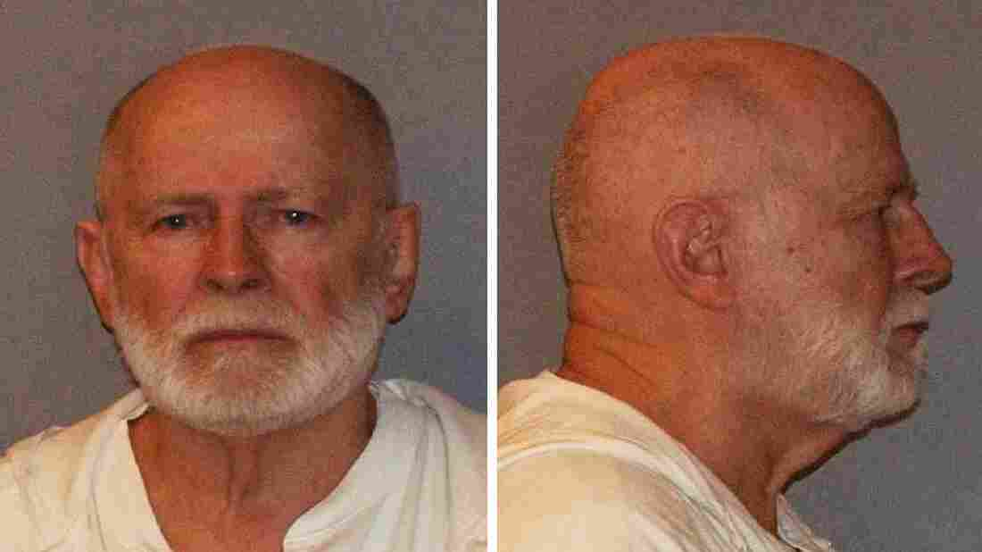 """James """"Whitey"""" Bulger, in a 2011 U.S. Marshals Service photo, has been sentenced to two life terms in prison for his role in 11 killings."""