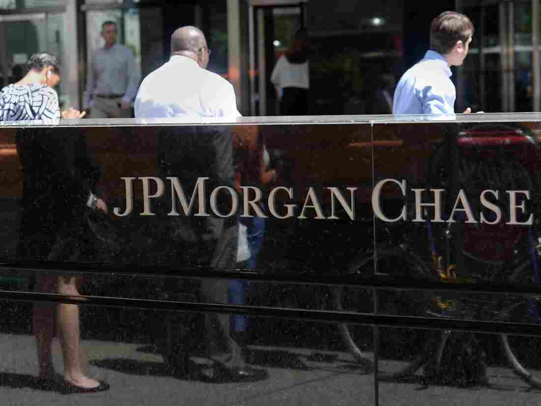 JPMorgan Chase & Co. says it will pay a $4.5 billion settlement to investors over mortgage-backed securities.
