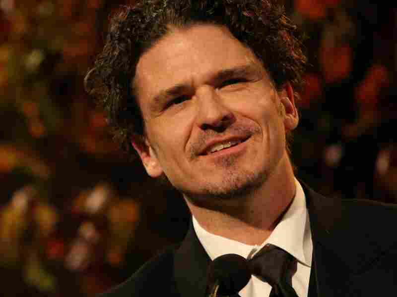 Dave Eggers is the author of What is the What, Zeitoun and, most recently, The Circle.