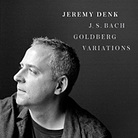 Jeremy Denk plays Bach.