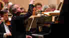'The Biggest Jazz Riff Ever Written:' Jeremy Denk's 'Goldberg Variations'
