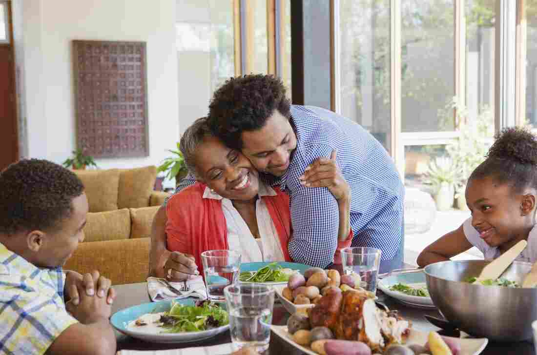 Not every family is stock photo happy and so incredibly at ease expressing e