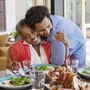 Not every family is stock photo happy and so incredibly at ease expressing everyone's love for one another. Sometimes, sharing emotions with family members can be tough.
