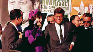 How JFK Fathered The Modern Presidential Campaign