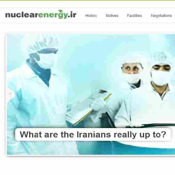 Amid Nuclear Talks, Iran Pushes Diplomacy Online