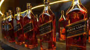 How Johnnie Walker Is Chasing The World's Middle Class