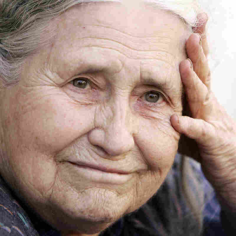 How Writer Doris Lessing Didn't Want To Be Remembered