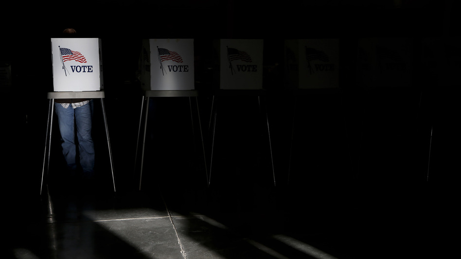 To fight hyperpartisanship and redistricting aimed at keeping politicians safe in their district, some states are experimenting with new primary voting systems.