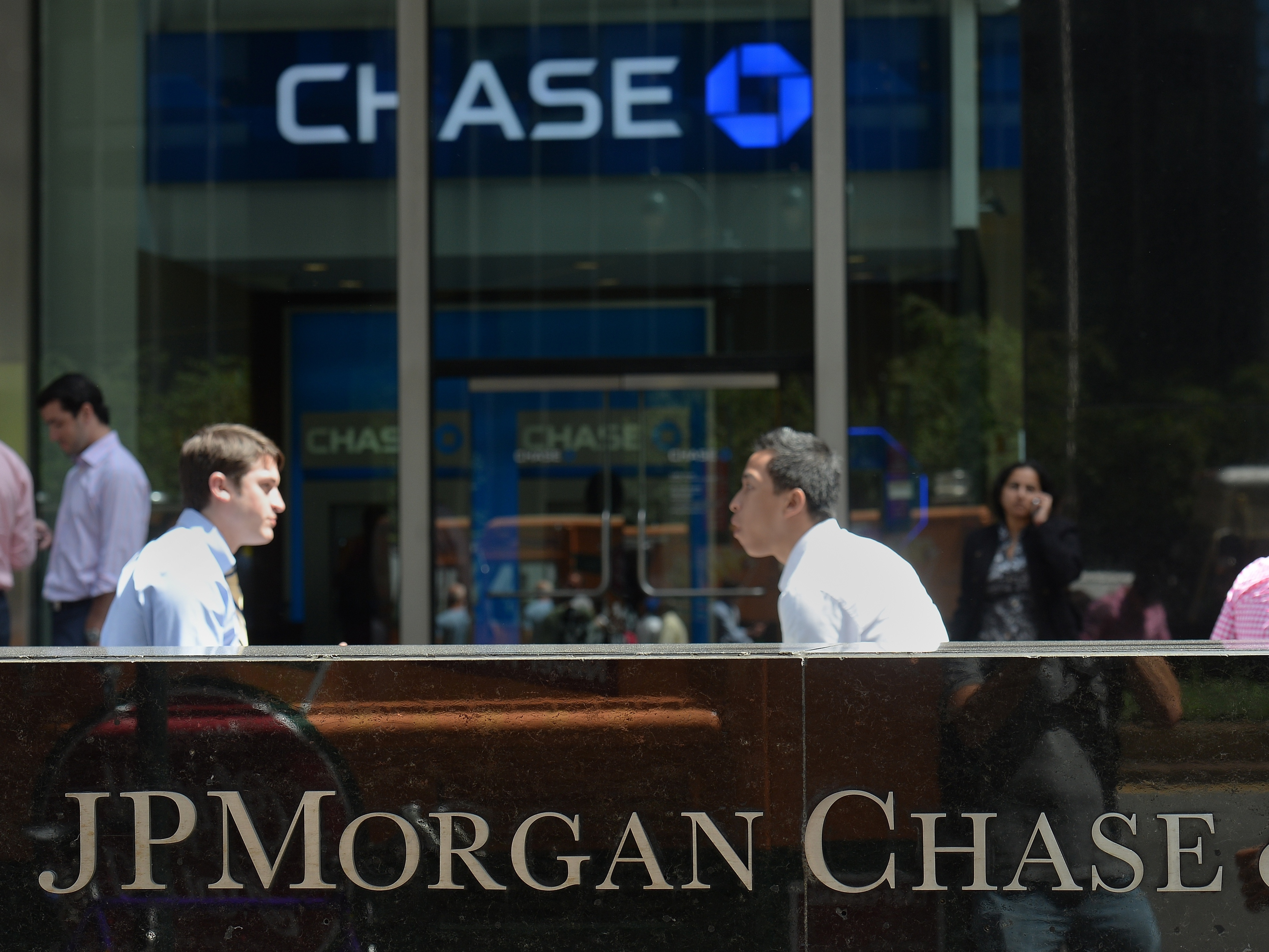 JPMorgan Reportedly To Pay $4 Billion To Mortgage Borrowers