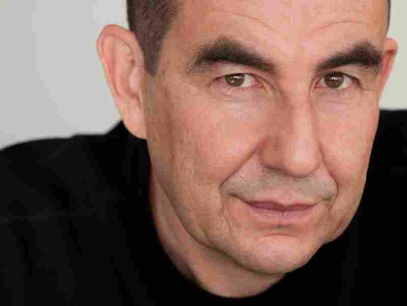 Ari Shavit is a columnist for Israel's leading liberal newspaper, Haaretz, and a commentator on Israeli public television.