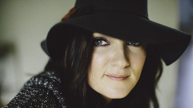 Brandy Clark's new album, 12 Stories, is out now.