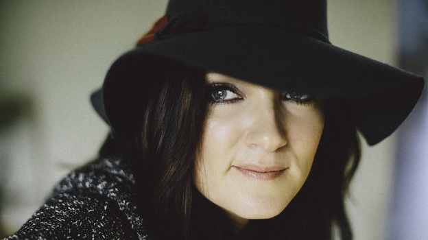 Brandy Clark's new album, 12 Stories, is out now. (Courtesy of the artist)