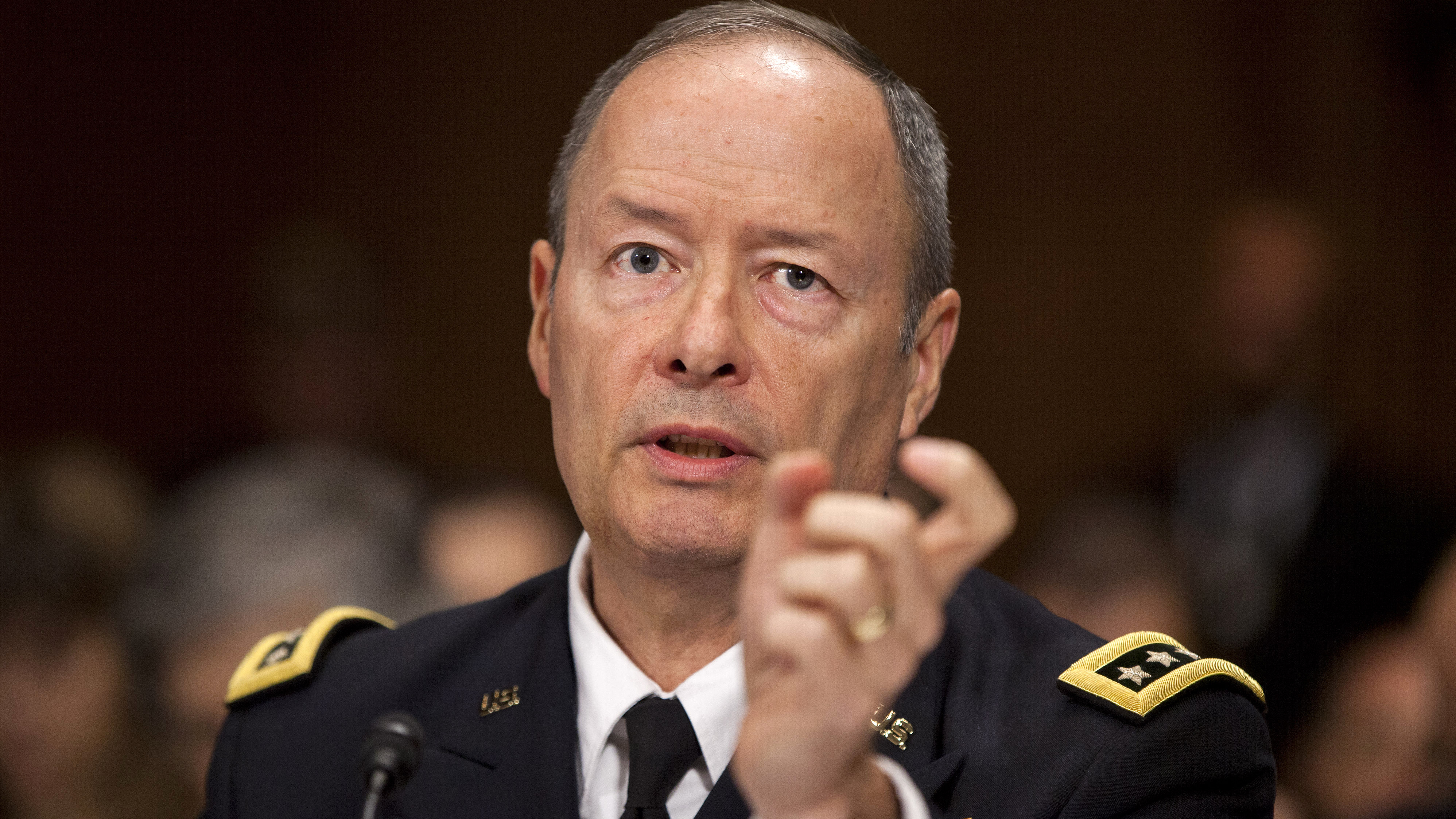 Technology Outpacing Policymakers, Needs Of NSA