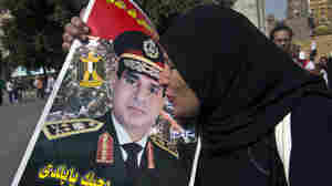 Back To The Future: Calls Grow For A Military Ruler In Egypt