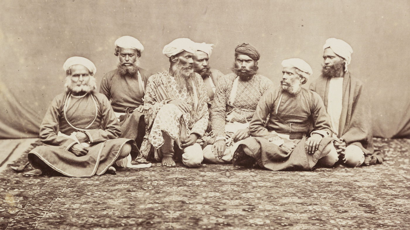 What A Thug S Life Looked Like In 19th Century India