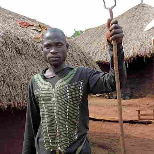 Spiritual Healers Keep Watch For Plague In Uganda