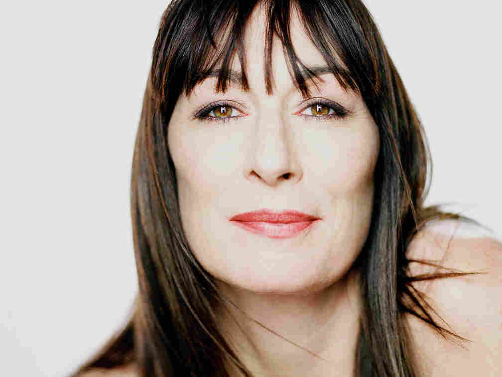 In a new memoir, Anjelica Huston recounts her childhood in Ireland, her teen years in London and her coming of age in New York.