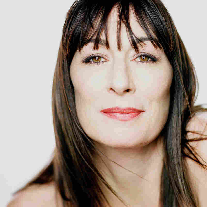 Anjelica Huston: The Fresh Air Interview