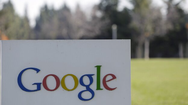 Google and five other companies sent a letter last month to members of the Senate Judiciary Committee supporting legislation to reform NSA surve