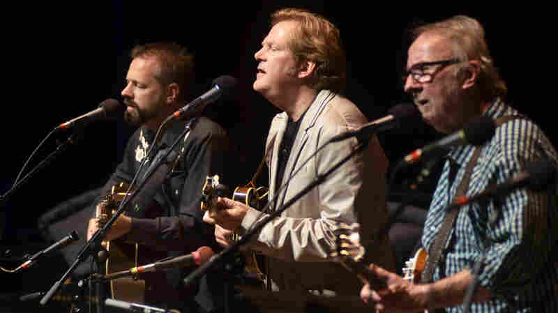 The John Jorgenson Bluegrass Band On Mountain Stage
