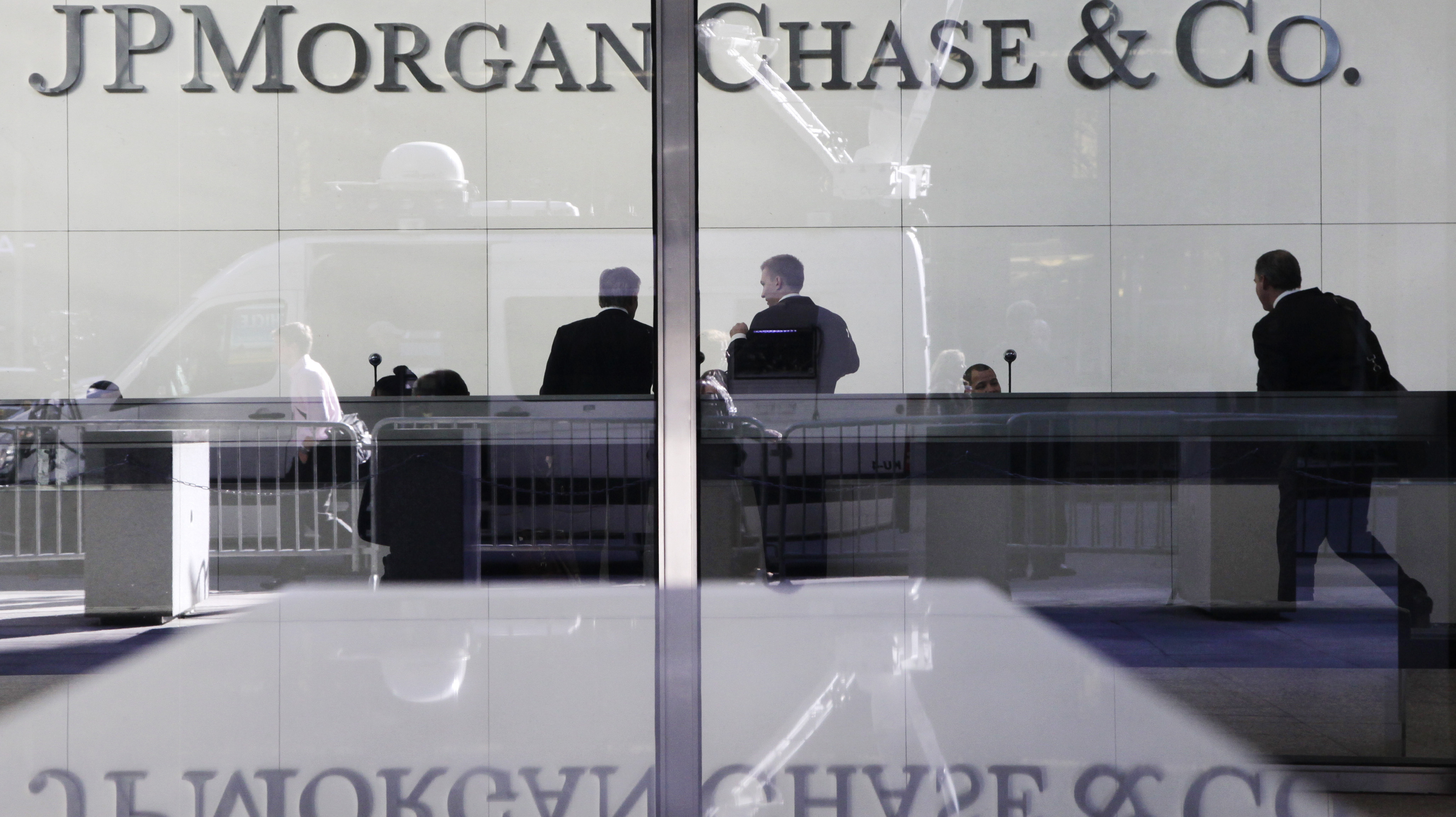 JPMorgan Chase Will Pay $13 Billion In Record Settlement
