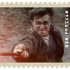 The cash-strapped U.S. Postal Service hopes its new Harry Potter stamps will spark enthusiasm among a new generation of stamp collectors.