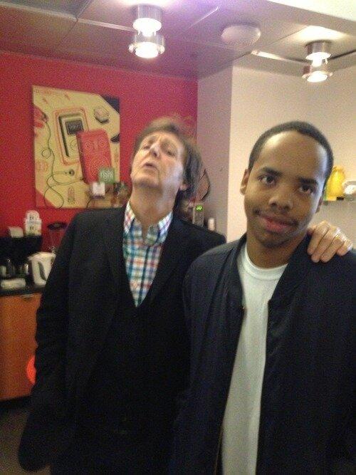 Earl Sweatshirt On RZA Day, His Purpose And Paul McCartney