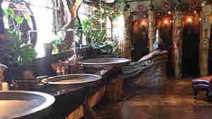 King Of Thrones: America's Best Restroom Is In Minneapolis