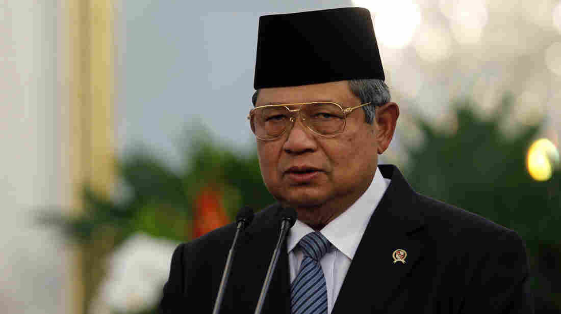 Reports say Australia spied on Indonesian President Susilo Bambang Yudhoyono. On Monday, Indonesia said it was downgrading relations with Australia.