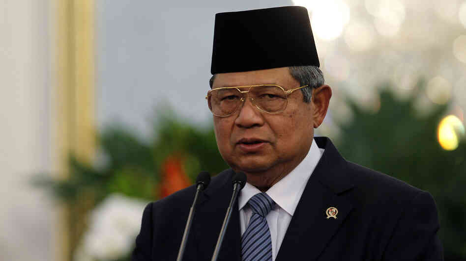 Reports say Australia spied on Indonesian President Susilo Bambang Yudhoyono. On Monday, Indonesia said it was downgrading relations with Australia.