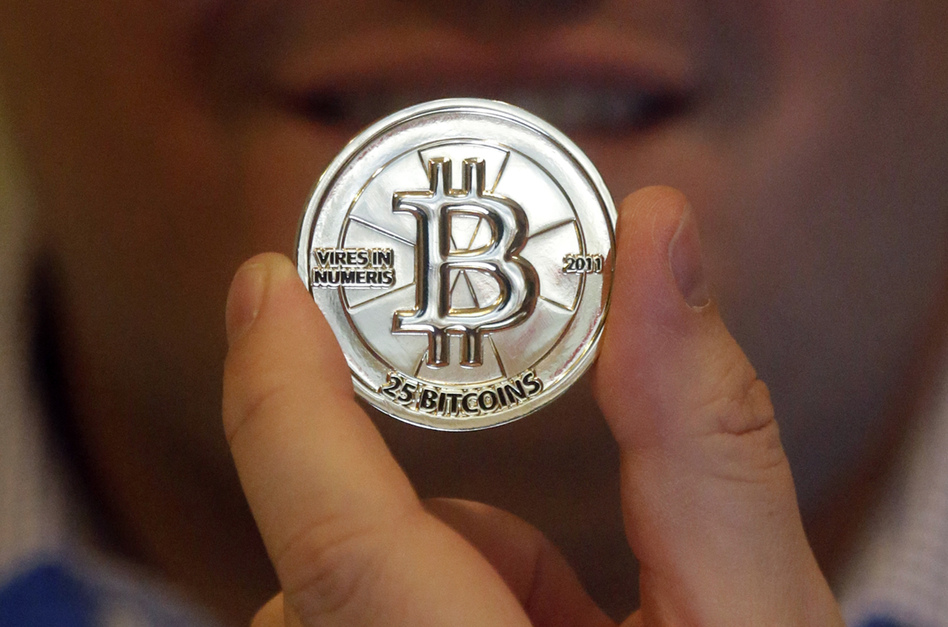 Bitcoins have gone from an Internet oddity to much more. The FEC is now considering allowing the virtual currency to fund some political campaigns.