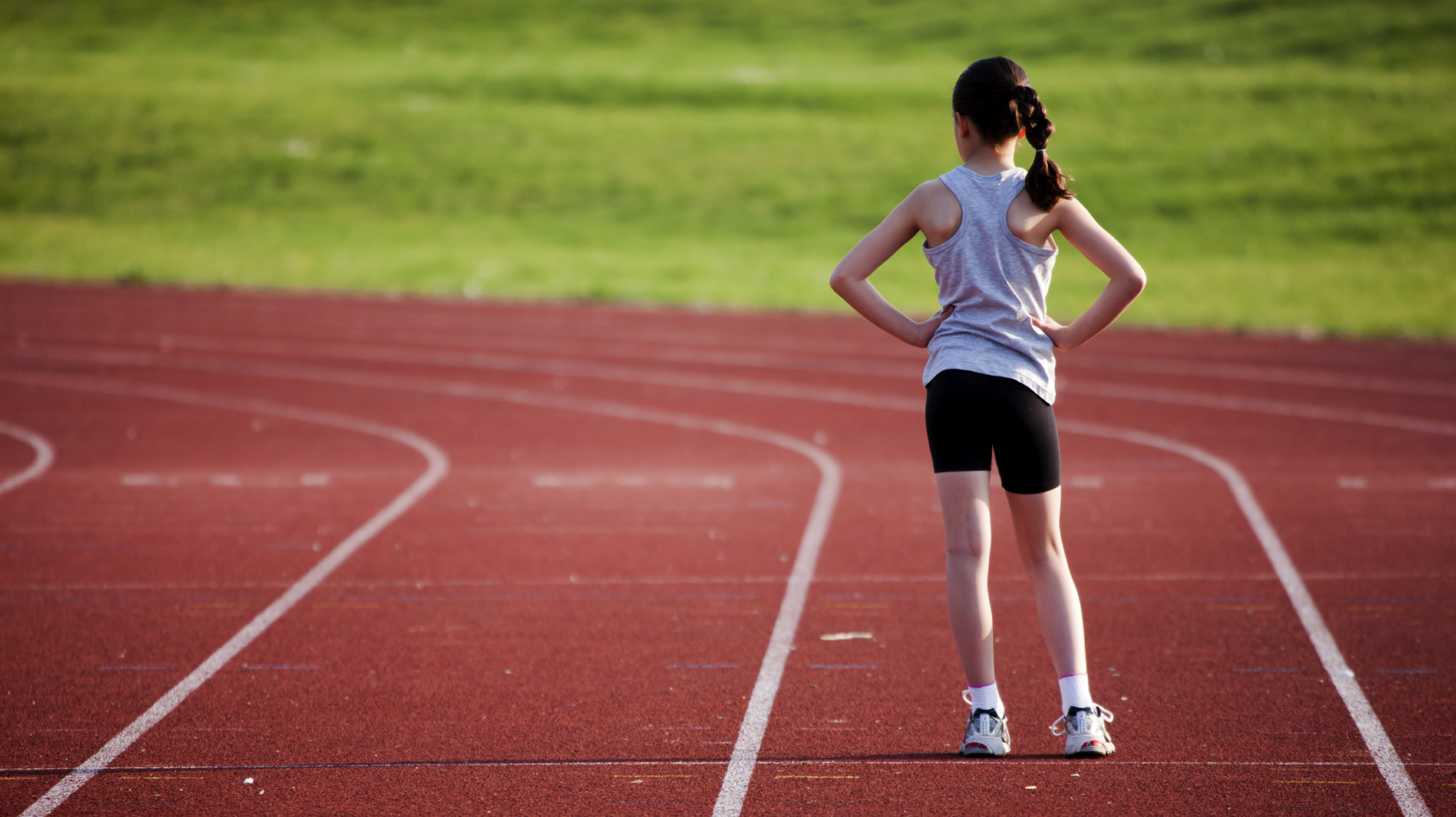 Todays Children Less Fit Than Previous Generations