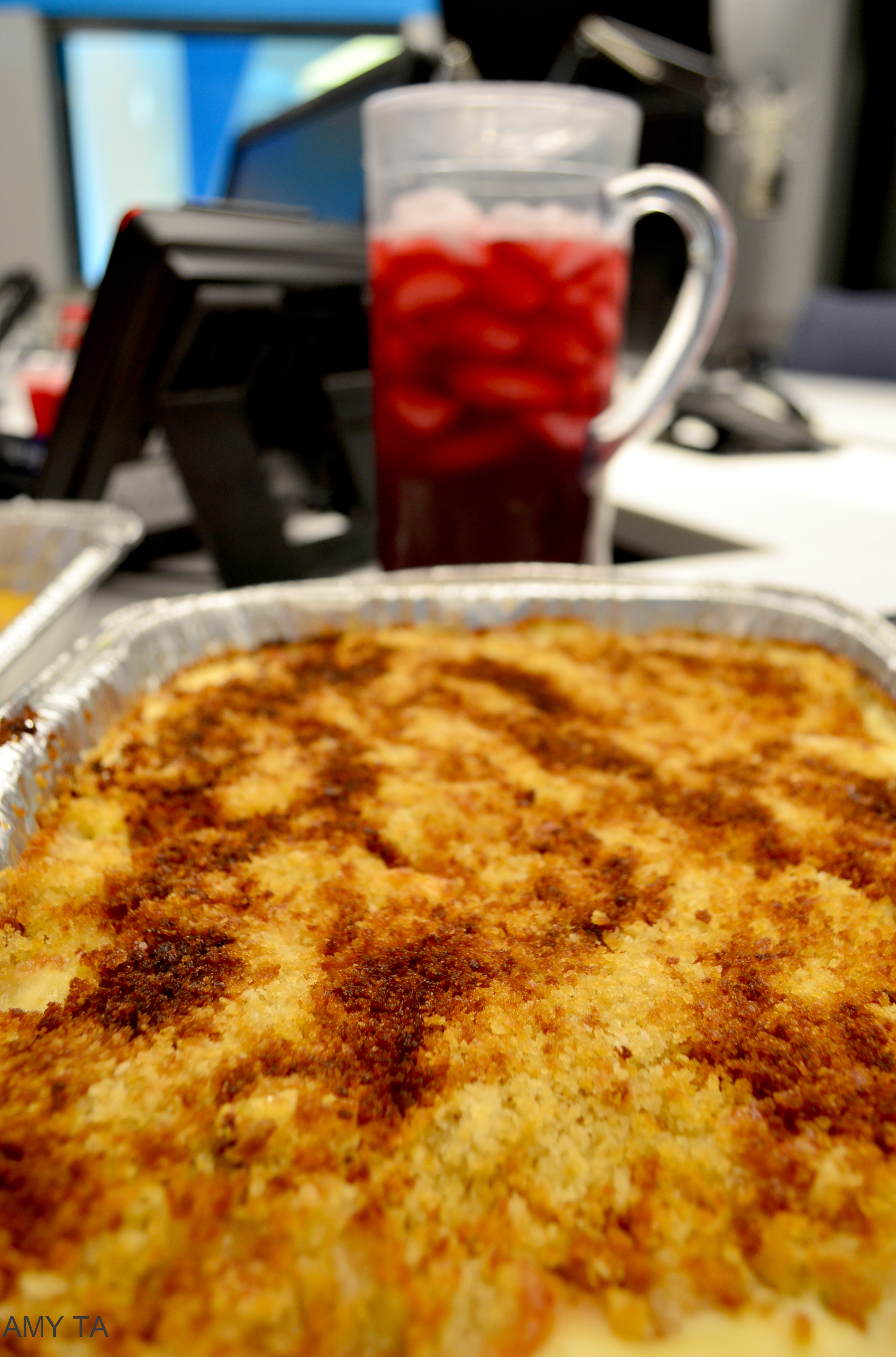 Soul Food For Thanksgiving: Mac And Cheese, 'Red Drink,' And More