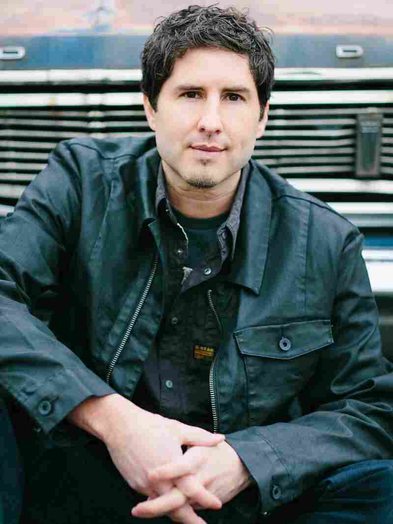 Matt de la Pena has written five young adult novels, including Mexican WhiteBoy and I Will Save You.