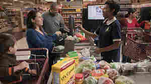 Food Stamp Cuts Leave Rural Areas, And Their Grocers, Reeling