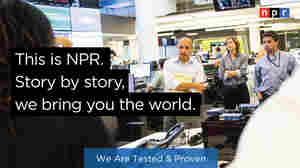 A Story About Public Media Storytelling: NPR.org's New About Page
