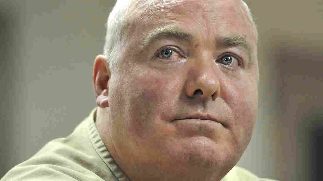 Michael Skakel, pictured in October 2012, was granted bail Thursday.