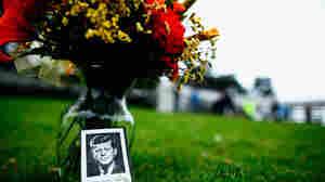 Marking Kennedy Assassination, Dallas Still On 'Eggshells'