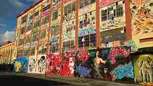 Remembering 5Pointz: A Five-Story Building That Told Plenty More
