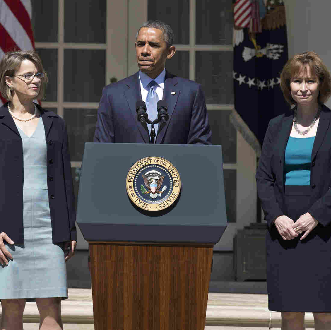Filibuster Changes Could Be Most Apparent In Federal Courts